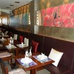 essbar Frühstücks Lounge