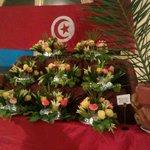 Tunisian Evening
