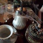 ethipian coffee