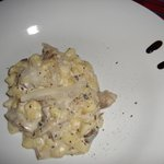 Risotto to die for