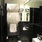 la petite salle de bain design