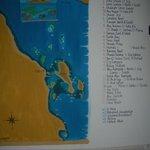 Centre de plongée : les sorties en bateau :)