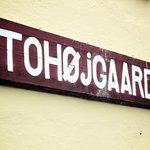Tohojgaard