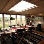 Mitchelcroft Dining Room