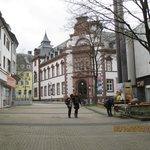 RAMADA Hotel Siegen Foto