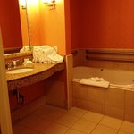 Photo de Hilton Garden Inn Salt Lake City / Sandy