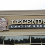 ‪Legends Taphouse & Grill‬