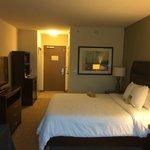 Standard 1 king room