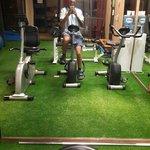 Buen gym!!!!