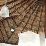 Room ceiling
