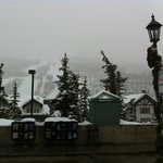 Vail Mountain/Village
