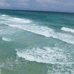 Gorgeous Beach at panama city