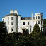 Kirroughtrre House Hotel.