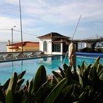 Quinta pool