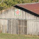The Country Lodge at Sabbath Song Farm Foto