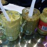 German Mustards