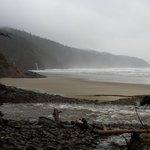 Cape Lookout Park Beach