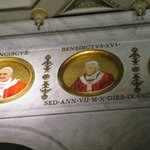 Pope Portraits