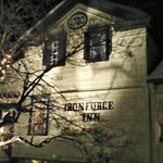 Iron Forge Inn Valentine's Night