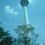 Kualalumpur, Malaysia. KL Tower