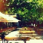 Photo of Golgatha  Biergarten im Viktoriapark