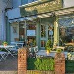 Pizza Dreams Cafe Cookham