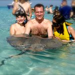 Marineland Tours, Grand Cayman