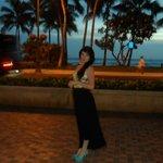 Me in Waikiki