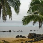 A Kauai Beach