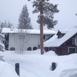 Foto de Ski Tip Lodge