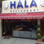 Foto de Hala