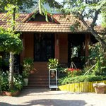 Betel  Garden Cottage