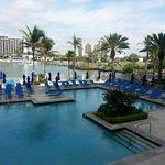 Main swimmin pool