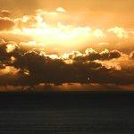 Die schönsten Sunsets