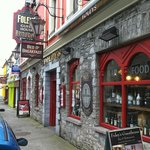 Foleys Pub & Guesthouse in Kenmare
