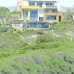 Die Crayfishlodge... das wohl schönste Haus in Gansbaai