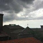 L'adiacente monastero