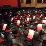 buca dell'orchestra