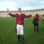 Mr Darcy Tours to Jane Austen's Chawton home & Tours to Bath or Winchester