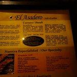 Φωτογραφία: El Asadero