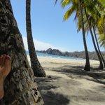 Carrillo beach    fantastic