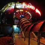 Planet Hollywood, Downtown Disney