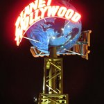 Planet Hollywood, Downtown Disney 1
