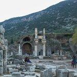 Ruinas arquitectónicas