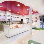 Kikarea Coffee & Bakery