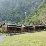 hotel cabins