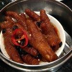 Chicken Feet  022114
