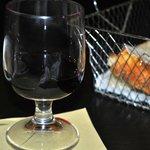 Nero D'Avalo Wine & Bread