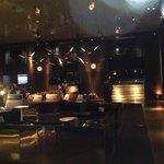 Lobby do Hotel Paramount