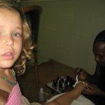 Childrens Pedicure